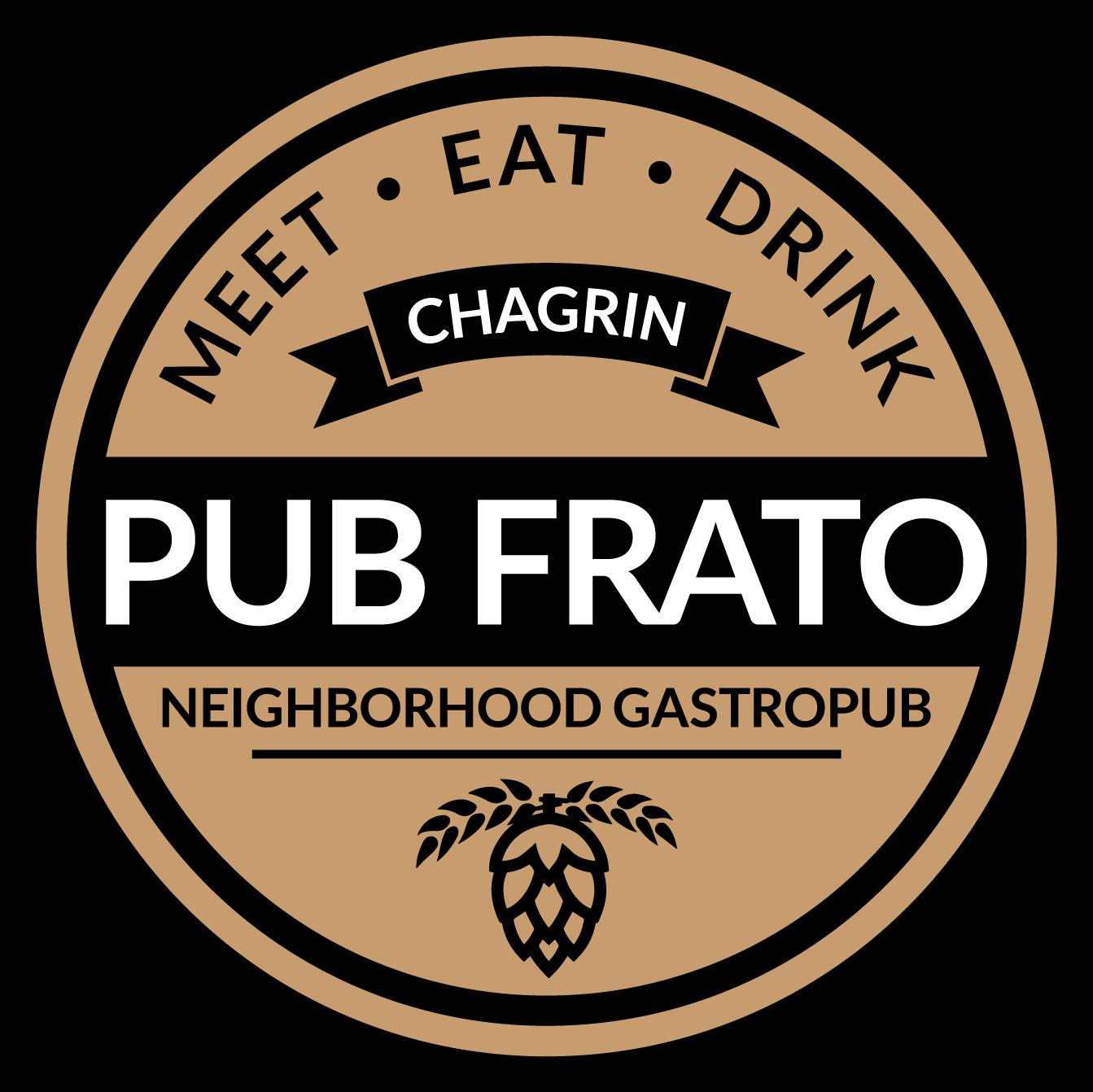 Pub Frato Chagrin
