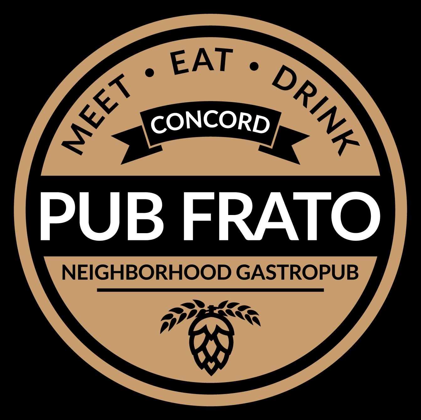 Pub Frato Concord